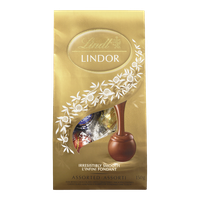 Lindt Lindor Assorted Bag (150g)  - Urbery