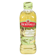 Bertolli Olive Oil, Extra Light (500mL)  - Urbery