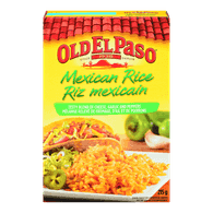 Old El Paso Mexican Rice (215g)  - Urbery