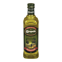 Carapelli Extra Virgin Olive Oil (750mL)  - Urbery