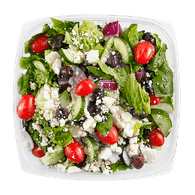 Greek Salad, Small  - Urbery