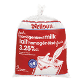 Neilson Homogenized Milk 3.25% (4L)