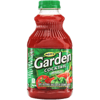 Mott's Garden Cocktail (945mL)  - Urbery
