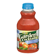 Mott's Garden Cocktail, Low Sodium (945mL)  - Urbery