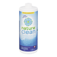 Nature Clean Oxygen Liquid Bleach (1L)  - Urbery