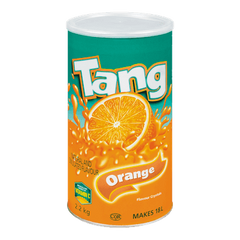 Tang Orange powder drink mix (2kg)  - Urbery