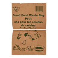 Bag to Earth Food Waste Bag, Small (10ea)  - Urbery