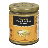 Nuts To You Spread Pumpkin Seed Butter (250g)