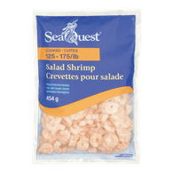 SeaQuest Salad Shrimp (454g)