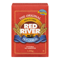 Red River, Hot Cereal (1kg)  - Urbery