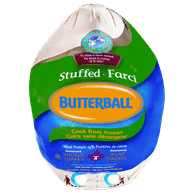 Butterball Frozen Stuffed Turkey Whole (5-7kgs)