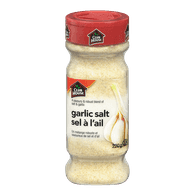 Club House Garlic Salt(220 g)  - Urbery