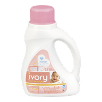 Ivory Laundry Liquid, Original (1.18L)  - Urbery