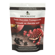 Brookside Dark Chocolate Pomegranate (200g)  - Urbery