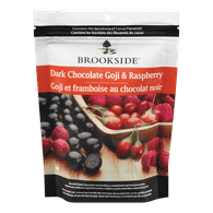 Brookside Dark Chocolate Goji (200g)  - Urbery