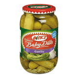 Bick's Baby Dill Pickle Garlic (1L)