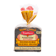 Dimpflmeier Bread Pumpernickel (454g)