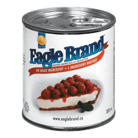 Eagle Brand Canned  Sweetened Condensed Milk (300mL)  - Urbery