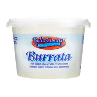 Burrata Cheese (250g)