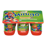 Yoplait Minigo Strawberry/Vanilla/Blueberry (6x60g)