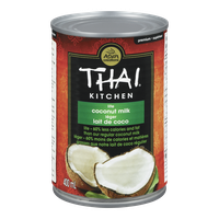Thai Kitchen Canned  Coconut Milk, Lite (400mL)  - Urbery