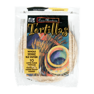 Casa Mendosa Tortillas Large Whole Wheat (10X64g)