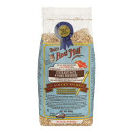 Bob's Red Mill Steel Cut Oats (680g)  - Urbery