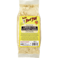 Bob's Red Mill Almond Meal/Flour (453g)  - Urbery