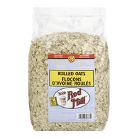 Bob's Red Mill Rolled Oats (907g)  - Urbery