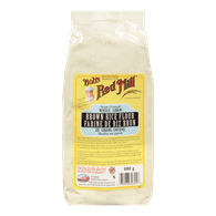 Bob's Red Mill Brown Rice Flour (680g)  - Urbery
