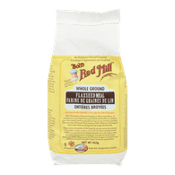 Bob's Red Mill Flaxseed Meal (453g)  - Urbery