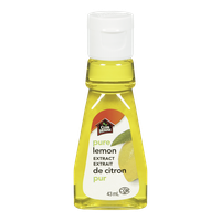 Club House Pure Lemon Extract (43mL)  - Urbery