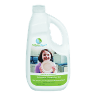 Nature Clean Automatic Dishwasher Gel (1.8L)  - Urbery