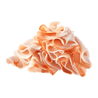 Deli Counter Extra Lean Cooked Turkey (50g)  - Urbery