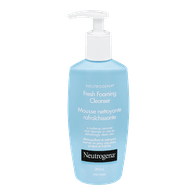 Neutrogena Fresh Foaming Cleanser (200mL)  - Urbery
