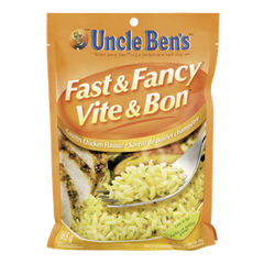 Uncle Ben's Fast & Fancy Country Chicken (165g)  - Urbery