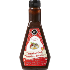 KFI Chutney Sauce Hot & Spicy Tamarind Date (455ML)