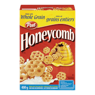 Post Honeycomb Honeycomb Cereal (400g)  - Urbery