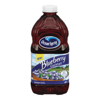 Ocean Spray Blueberry Cocktail (1.89L)  - Urbery