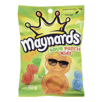 Maynards Sour Patch Kids (185g)