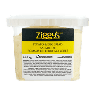 Ziggy's Potato & Egg Salad (1.25kg)