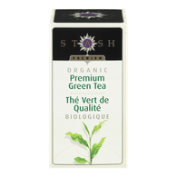 Stash Premium Green Tea (18ea)  - Urbery