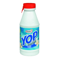 Yoplait Yop Tropix Drinkable Yogurt, Vanilla (200mL)  - Urbery