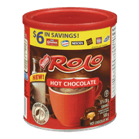 Carnation Rolo Hot Chocolate (500g)  - Urbery