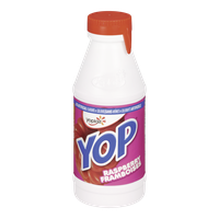 Yoplait Yop Drinkable Yogurt, Raspberry (200mL)  - Urbery