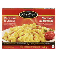Stouffer's Macaroni & Cheese (340g)