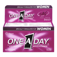 One A day Multi-Vitamins Women's (90e.a)