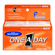 One A day Multi-Vitamins Men's (90e.a)