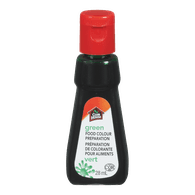 Club House Food Colour, Green (28mL)  - Urbery