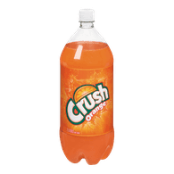 Crush Orange (2L)  - Urbery